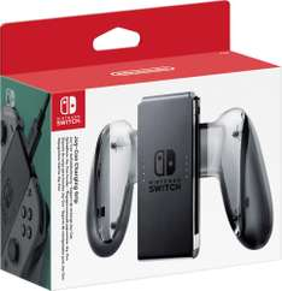 Nintendo Switch Joy-Con-Aufladehalterung für 24,44€ (Conrad)