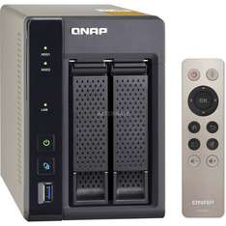 QNAP 2-Slot NAS TS-253A