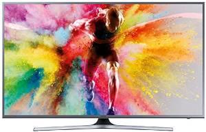 [Amazon WHD] Samsung JU6850 138 cm (55 Zoll) Fernseher Ultra HD, Triple Tuner, Smart TV ab 851€. (ca. 50% Ersparnis zum Neupreis)