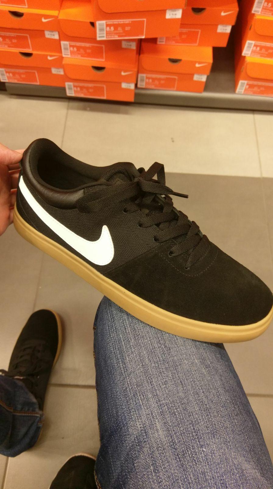 [Lokal DOC Ochtrup] Nike Rabona LR