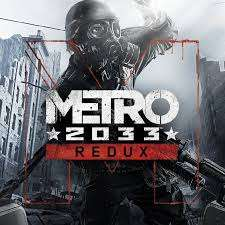 Metro: 2033 Redux (Xbox One) für 4,99€ versandkostenfrei (Saturn)