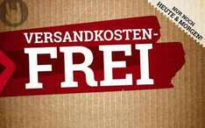 EMP: Sonntag/Montag versandkostenfrei bestellen