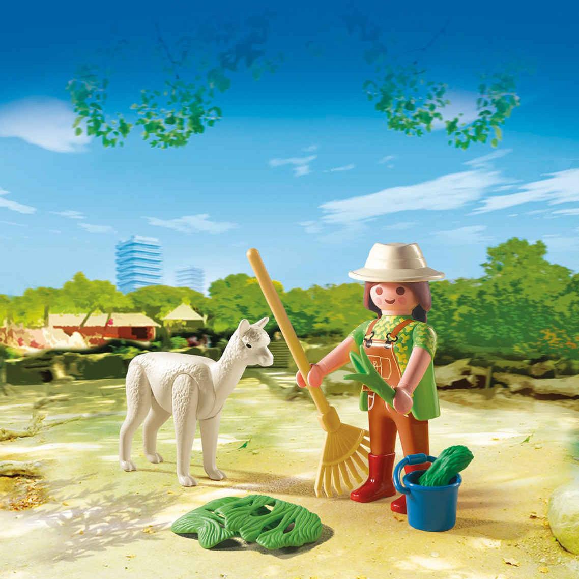Playmobil: 15% Rabatt auf das gesamte Sortiment bei Galeria - z.B. Osterei für 2 €