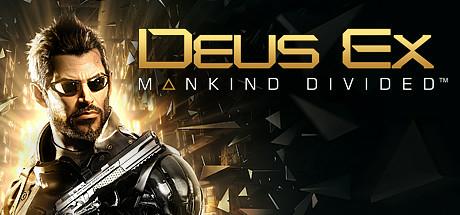 [Steam] Deus Ex Bundle