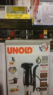 [LOKAL] [METRO Berlin] Unold Sous Vide Stick 58905