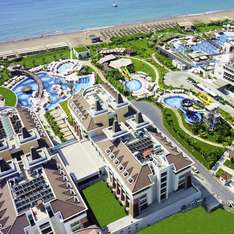 14 Tage All-Inclusive 5* Hotel in Belek für 300 Euro pro Person