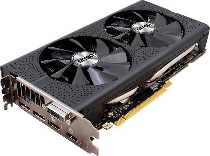 """Sapphire Nitro Radeon RX 470 D5 OC + Key für """"Hitman"""" mit 4GB für 170,34€ & Nitro+ mit 8GB für 209€ [Mindfactory]"""