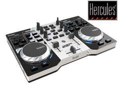 ( ibood ) Hercules DJControl Instinct Party Pack für nur 68,90€