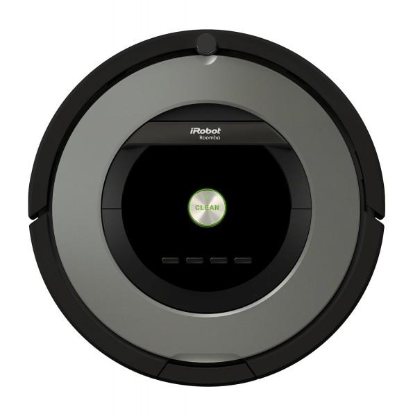 iRobot Roomba 865 für 444,44€ inkl VSK @ Comtech - Roboter Staubsauger