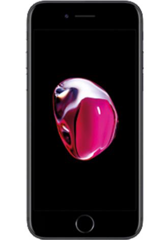 Logitel Vodafone Red L + Iphone 7 32GB, eff. 16,03€/Monat mit Gigakombi und Handyverkauf