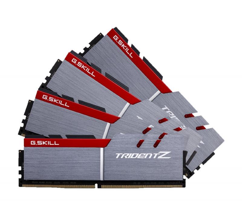 G.SKill Trident Z 32GB Kit DDR4-3200 CL16