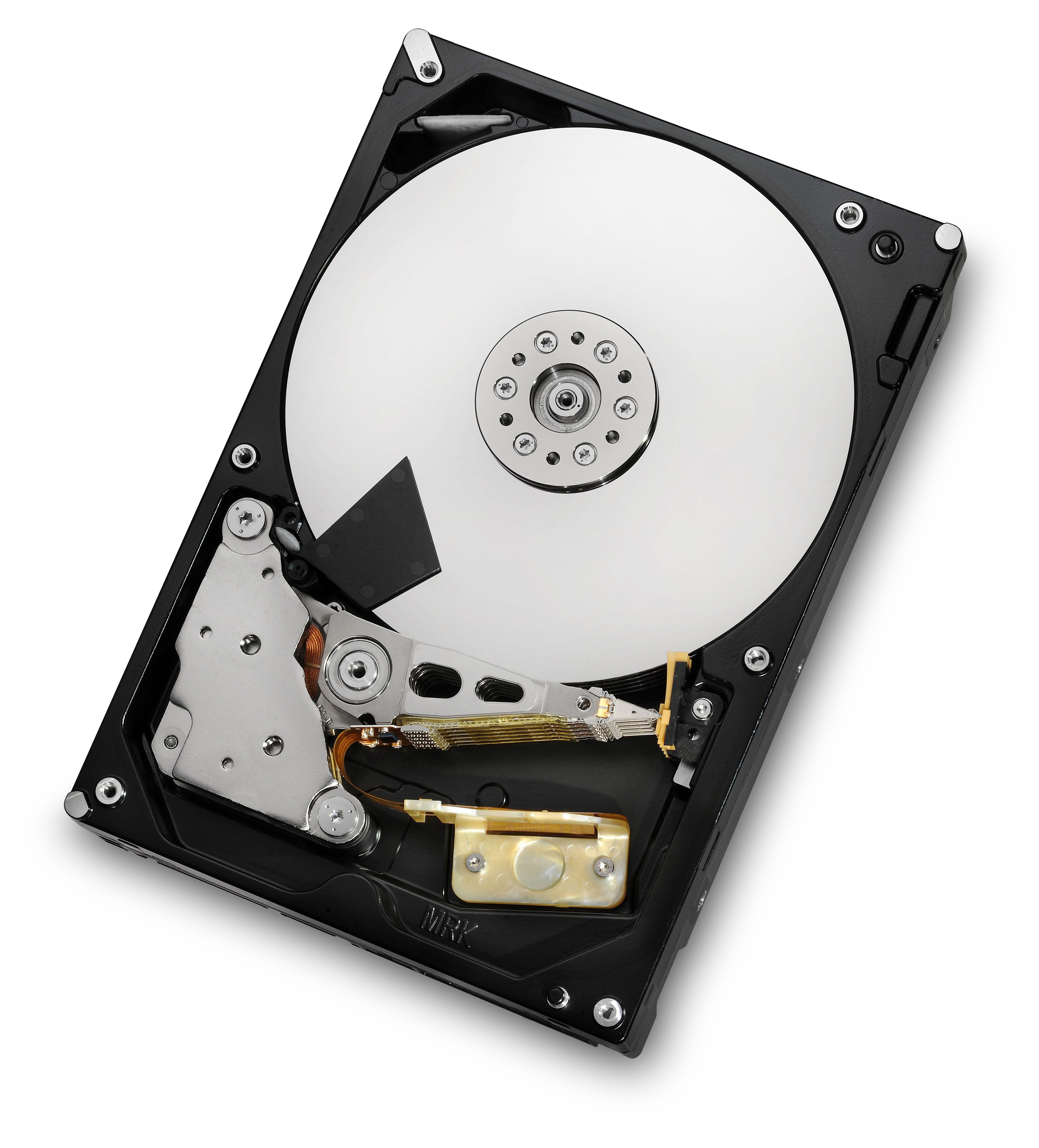"HGST Deskstar ™ 5K3000 3,5"" Festplatte 2 TB für 50,98€ (Real)"