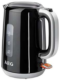 AEG PerfectMorning EWA3700 Express-/Turbo-Wasserkocher (3000 Watt, 1,5 Liter)