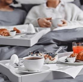 [LOKAL HANNOVER] Gratis Frühstück im Bett bei IKEA
