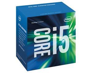 Intel Core i5-7500 BOX Kaby Lake CPU Prozessor 4x3.4Ghz statt 205,93€ für 179,25€