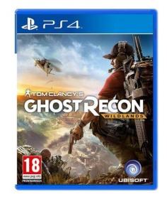 Tom Clancy's Ghost Recon: Wildlands (PS4) für 49,99€ (Rakuten)
