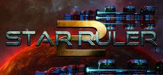 Star Ruler 2 für 4,59€ [Bundle Stars] [Steam]