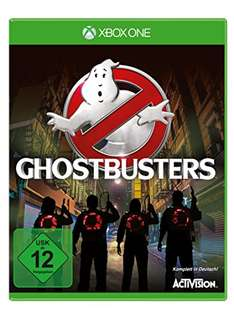 [Amazon Prime] Ghostbusters - [Xbox One]