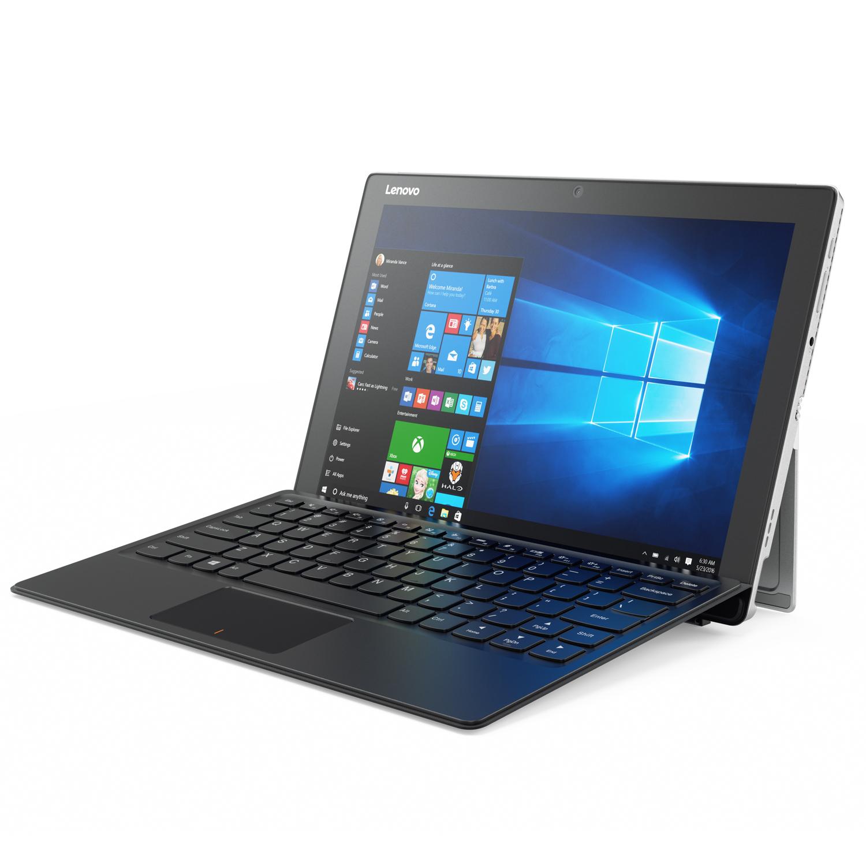 """[NBB] Lenovo ideapad MIIX 510-12ISK 12.2"""" Full-HD+ IPS Display, Intel Core i5-6200U, 8GB RAM, 256GB SSD, Windows 10"""