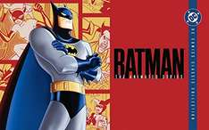 Batman: The Animated Series je Staffel (Download) 7,98 €