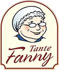 Gratis Teig Rezepte von Tante Fanny als Download..