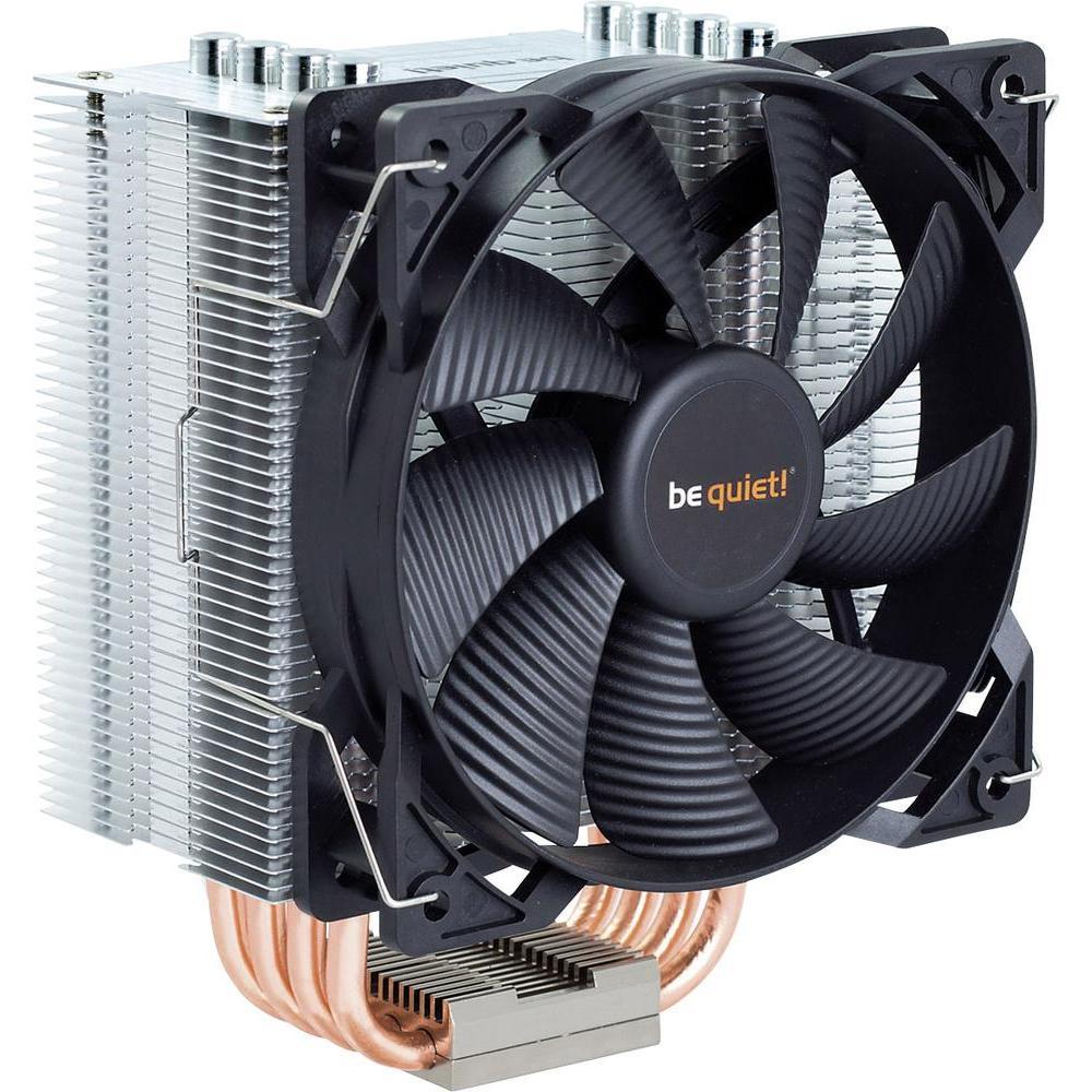 be quiet! Pure Rock CPU-Kühler (auch für AM4 = Ryzen) für 24,44€ [Conrad]