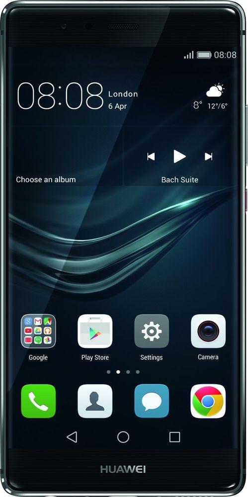 "[ebay] Huawei P9 Plus Quartz Grey 5,5"" 64GB Smartphone für 424,15€"