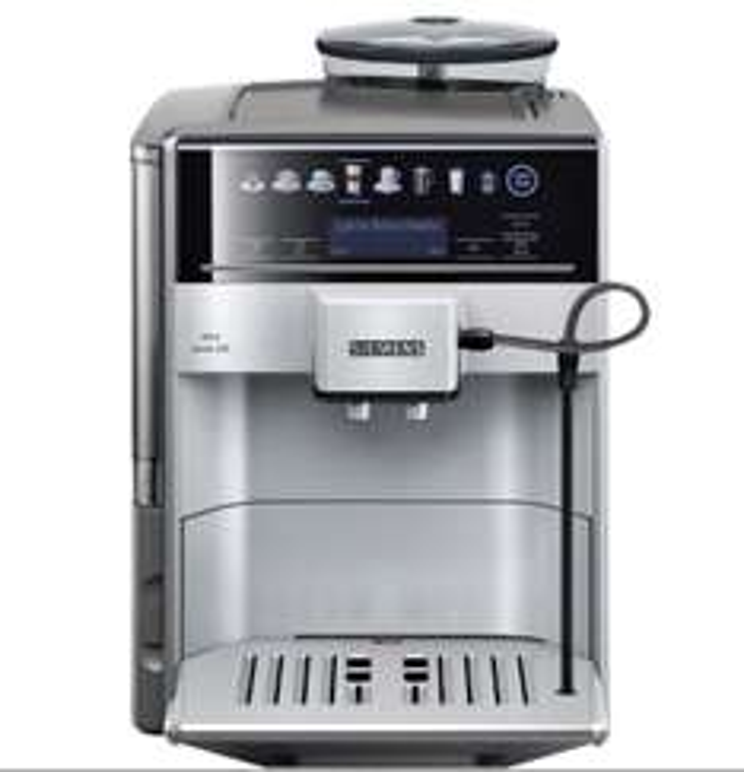 [MediaMarkt] Solider Vollautomat Siemens TE603501 für 599 €. Idealo 949 €