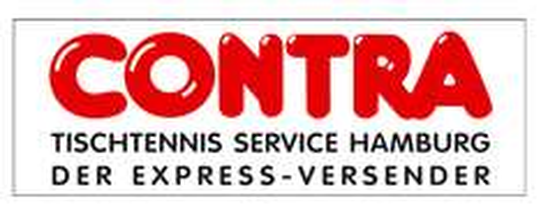 [contra.de] 20% Rabatt auf alle rabattierfähigen Tischtennisschläger Konfigurationen.