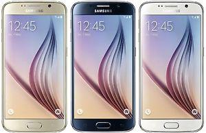 Samsung S6 w.Neu - versch. Farben 299,99€ + Champagner Pop