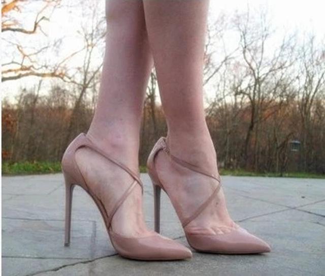 """""""High-Heels"""" für die Schwiegermutter"""