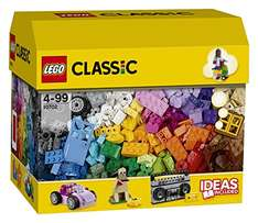 Lego Classic 10702 Kreatives Bauset [Amazon Prime]