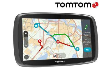 [iBood] TomTom GO 6100 Navigationssystem