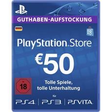 [ALTERNATE] Playstation 50€ Guthaben PSN , auch Xbox Live, Steam und Nintendo Guthaben