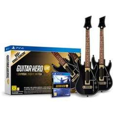 [Expert Techomarkt] Guitar Hero Live - Supreme Party Edition - PS4 für 32,99€