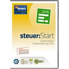 [Alternate+MasterPass] WISO Steuer:start 2017