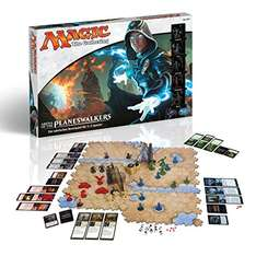 [Amazon Prime] Magic The Gathering - Brettspiel - Arena of the Planeswalkers - Idealo 15,48 € - 1 - 5 Spieler