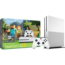 [Alternate & Masterpass] Xbox-Sammeldeal: Microsoft Xbox One S 500GB, Xbox One Controller 2016 für 34,50€, Seagate Game Drive für Xbox 2TB/4TB für 92,90€/139,90€, Xbox Live Guthaben Gamecards