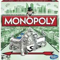 [ALTERNATE] Hasbro Monopoly Classic