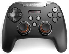 SteelSeries Stratus XL Wireless Gaming-Controller (für Windows, Android, VR) für 42,10€ (Amazon.es)