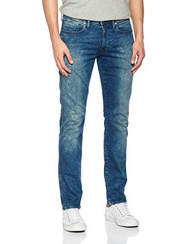 EDC by Esprit Herren Jeanshose [alle Größen mit L32] Blau Medium Wash für je 18€ @Amazon.de