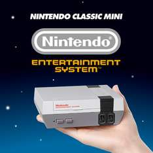 Nintendo Classic Mini für 62,48€ (Shopto)