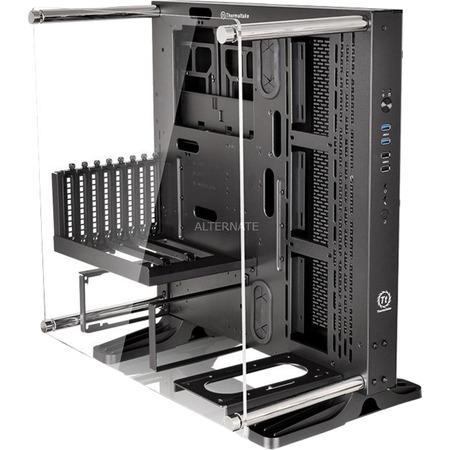"""[ZackZack] Thermaltake Show-Gehäuse Window-Kit, ATX """"Core P3"""" für 94,85€"""