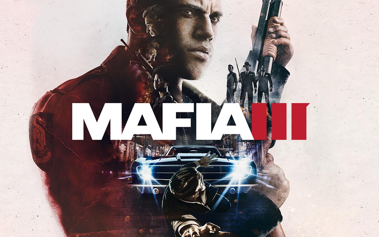 (Gamestop online) Mafia III inkl. Steelbook für 24,99 € - PS4 und XBoxOne