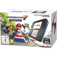 [Alternate Masterpass] Nintendo 2DS mit Mario Kart 7