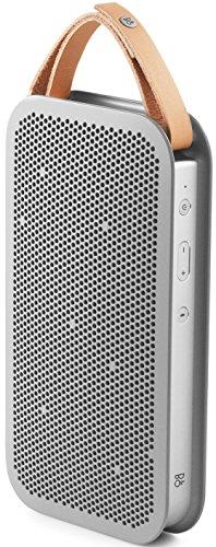 [Amazon] zieht nach: Bang & Olufsen BeoPlay A2 portabler Bluetooth Lautsprecher für 189 €