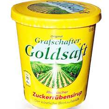 Grafschafter Goldsaft zum Bestpreis für nur 64 Cent bei (Edeka)