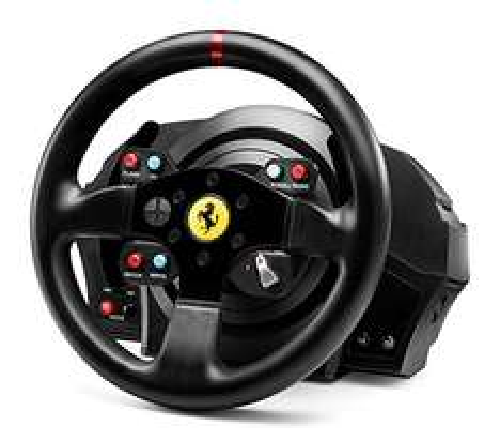[Amazon Prime] - Thrustmaster T300 Ferrari GTE Wheel