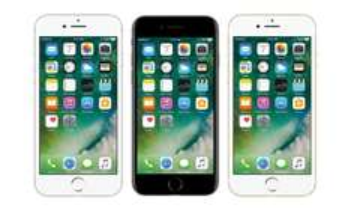 Iphone 7 32 GB und 128 GB [Groupon + Payback]