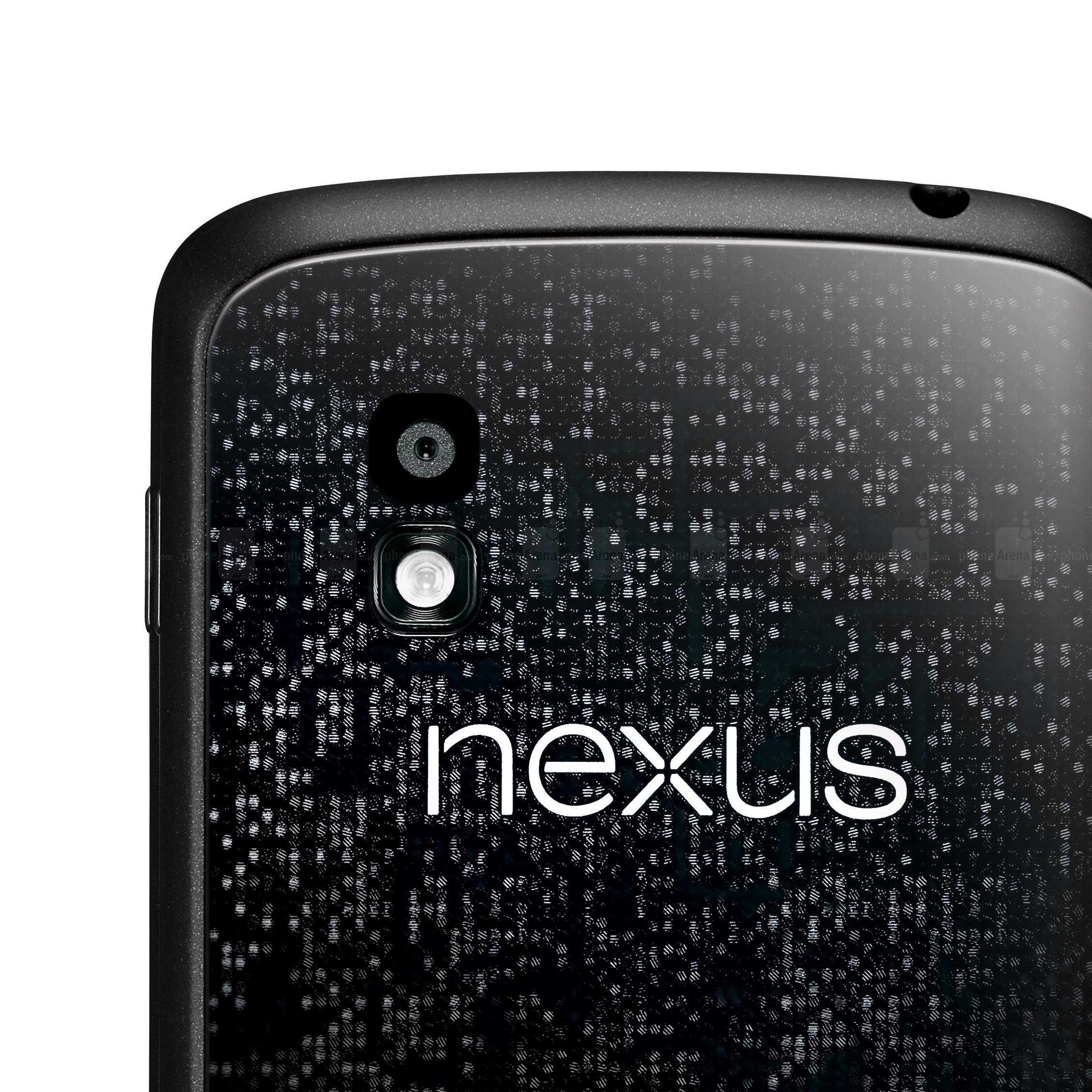 LG Nexus 4 16GB schwarz für 49,90 €, B-Ware/Kundenretoure